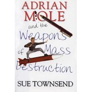 Adrian Mole and the Weapons of Mass Destruction - eBook