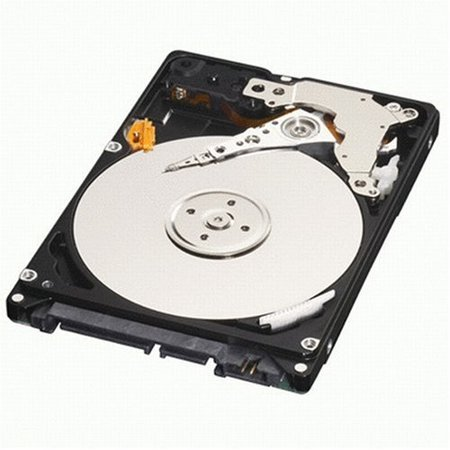 5400rpm 8mb Notebook Hard Drive - Western Digital Scorpio Blue 320GB Notebook Internal Hard Drive, 5400RPM SATA 8MB Cache 3.0Gb/s 2.5