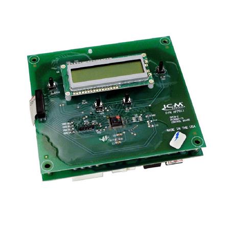Lochinvar RLY3090 Integrated Control (Lochinvar Pump)
