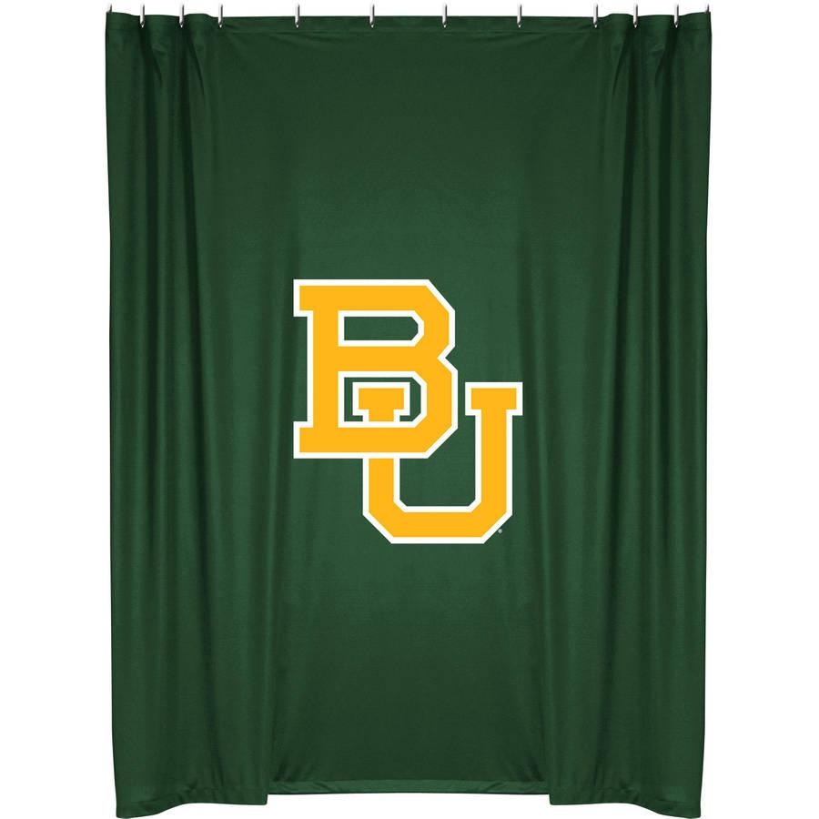 Sports Coverage, Inc. NCAA Baylor Sidelines Comforter