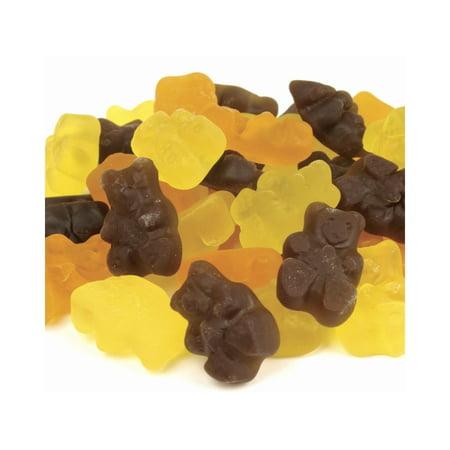 Halloween Gummi Bears gummy bears Fall Halloween candy 2 pounds