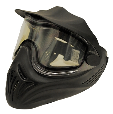 2014 Empire Helix Paintball Mask/Goggle with Thermal Anti-Fog Lense - Black