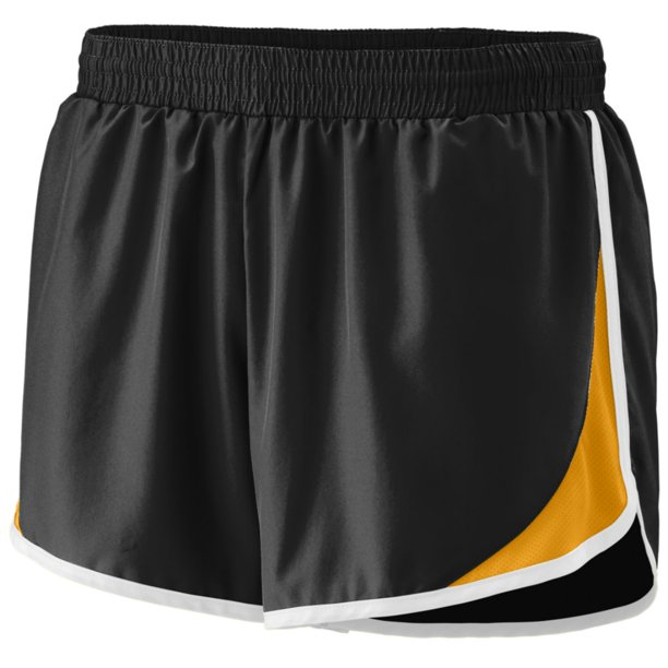 Augusta 1267 Ladies Junior Fit Adrenaline Short