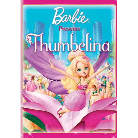 Barbie (Video): Barbie Presents Thumbelina (Other) (Videos Zu Sonnenbrille)