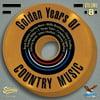 Golden Memories Of Country Music, Vol. 8