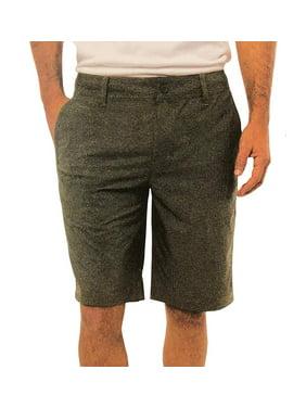 Hang Ten Mens Hybrid Short