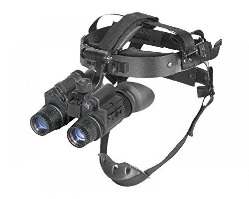 Armasight N-15 SD Compact Dual Tube Night Vision Goggle Gen 2+ Standard Definition by