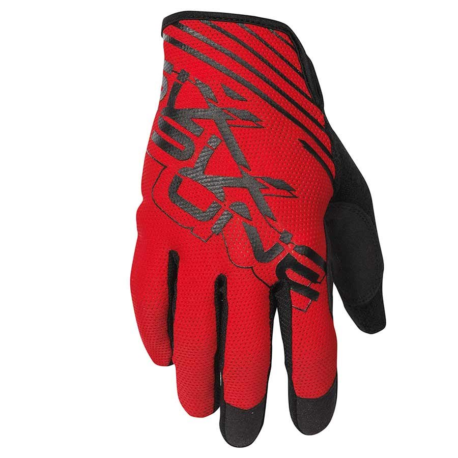 "SixSixOne, Raji Glove Red/Black L (L = 10"")"