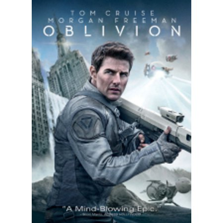 Oblivion (DVD)