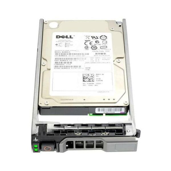 "Dell NOB - Dell 600 GB 3.5"" Internal Hard Drive - 15000rpm"