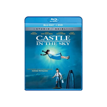 Castle In The Sky (Blu-ray) (The Dream Castle)