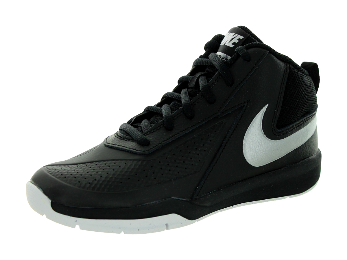 best sneakers 1c542 f5a96 ... low cost product image nike kids team hustle d 7 ps basketball shoe  435df 3b416