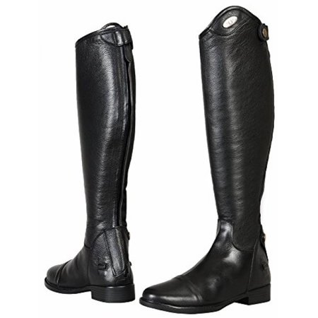 tuffrider ladies belmont dress boot 6.5 wide - Halloween Fancy Dress For Horse And Rider