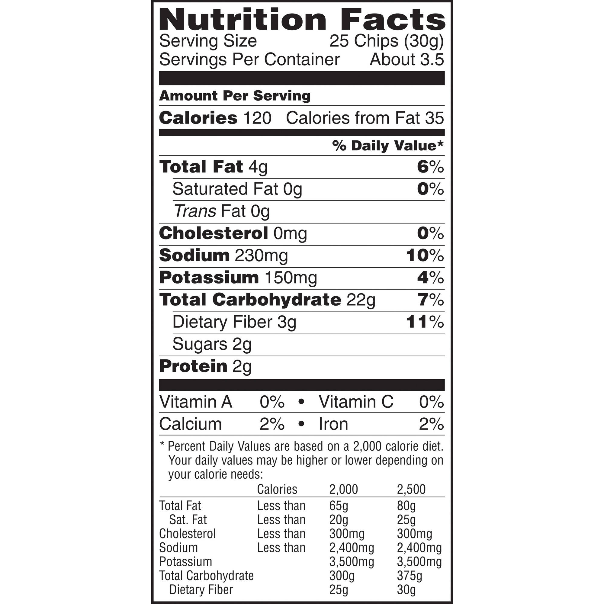 Pringles Sour Cream Onion 5 96