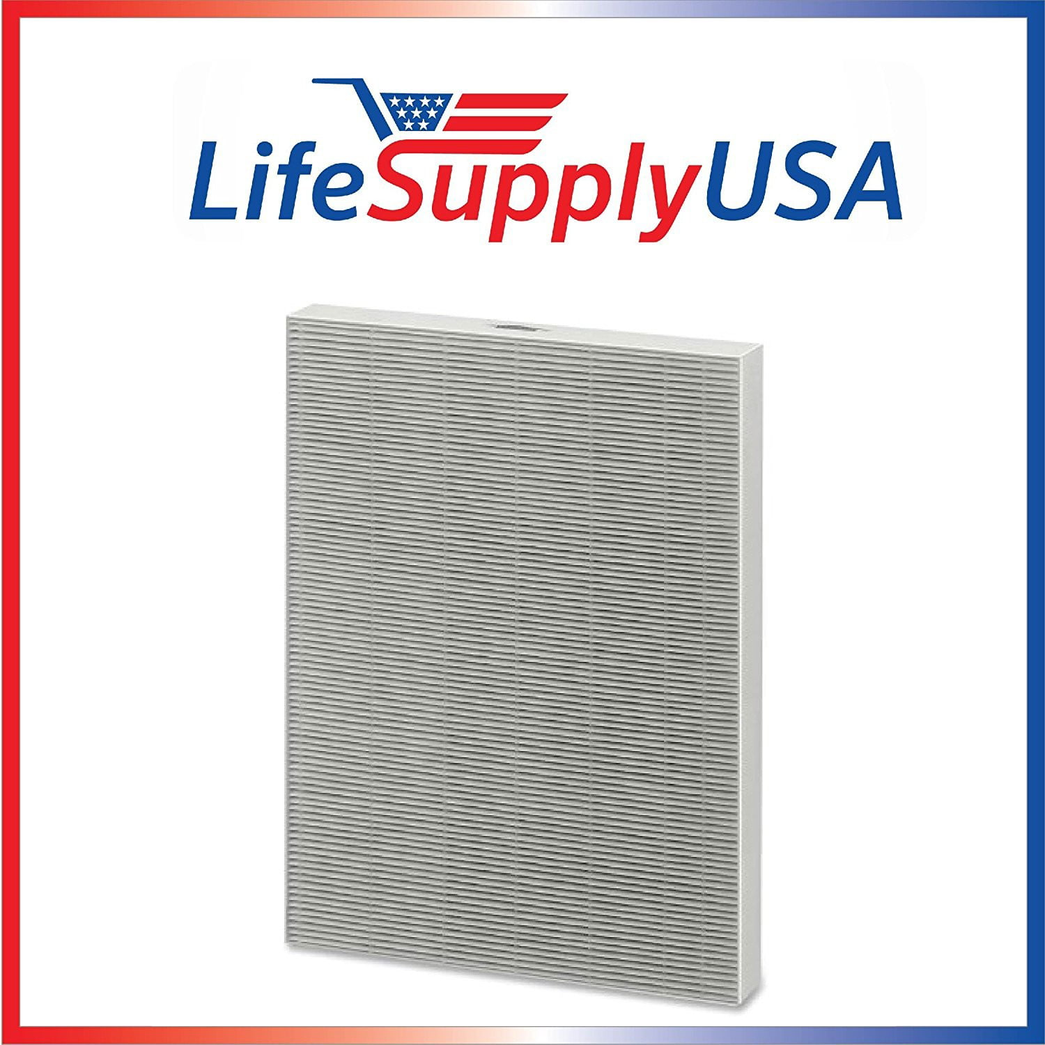 24 Rear Exhaust Filters for Electrolux Epic 2100 Vacuum