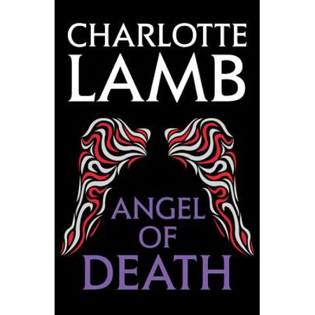 Angel of Death - eBook