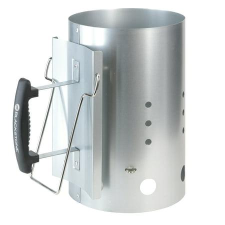 Blackstone Charcoal Chimney Starter (Use Charcoal Starter)
