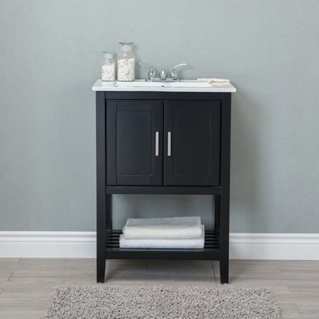 Legion Furniture WLF6020 Single Bathroom Vanity