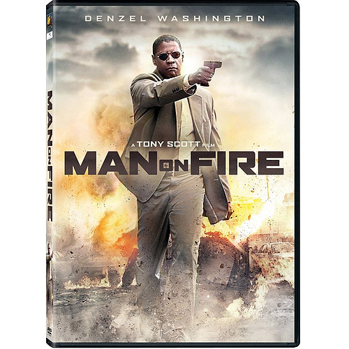Man On Fire (Widescreen)