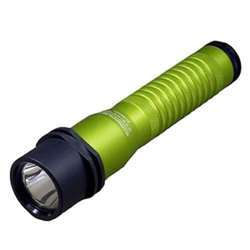 Streamlight 74344 Strion LED Rechargeable Flashlight (Lime Green) by Streamlight
