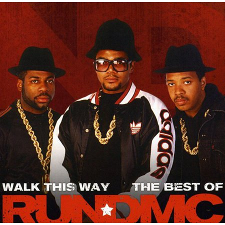 Walk This Way: Best of (Best Way To Start A Rap)