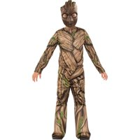 Guardians Of The Galaxy - Groot - Children?s Costume