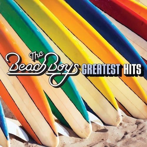 The Beach Boys - Greatest Hits (CD)