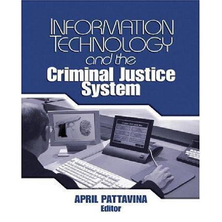 criminal justice and technology