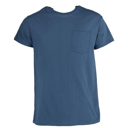 abcf39c92 Fruit of the Loom Men's Pocket Tee Shirts (5 Pack)   Walmart Canada