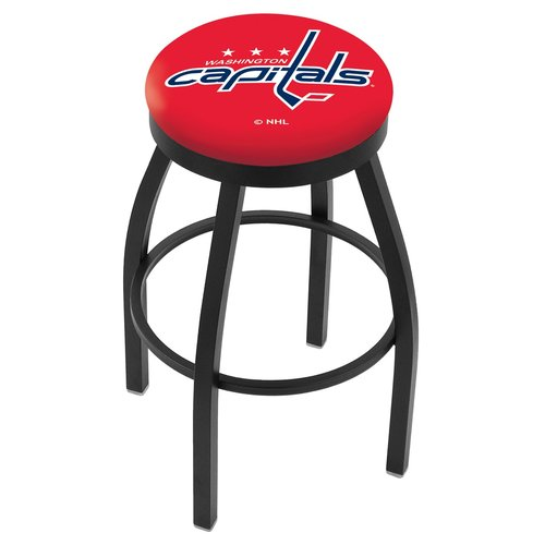 Holland Bar Stool NHL 36'' Swivel Bar Stool