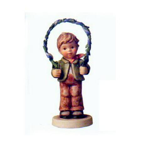 M I Hummel 152529 Spring Sweetheart Figurine