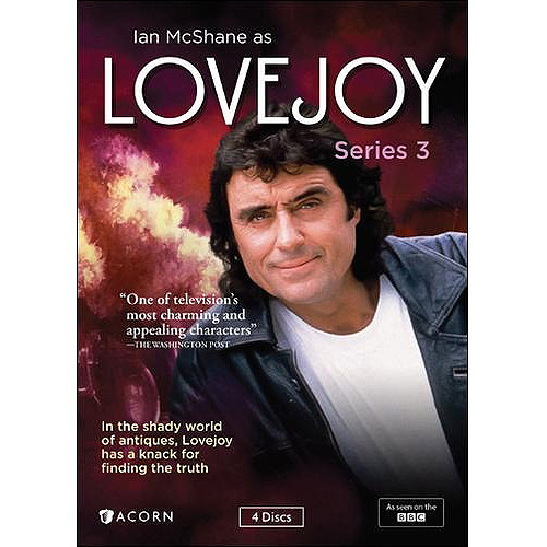 Lovejoy: Series 3 (Full Frame)