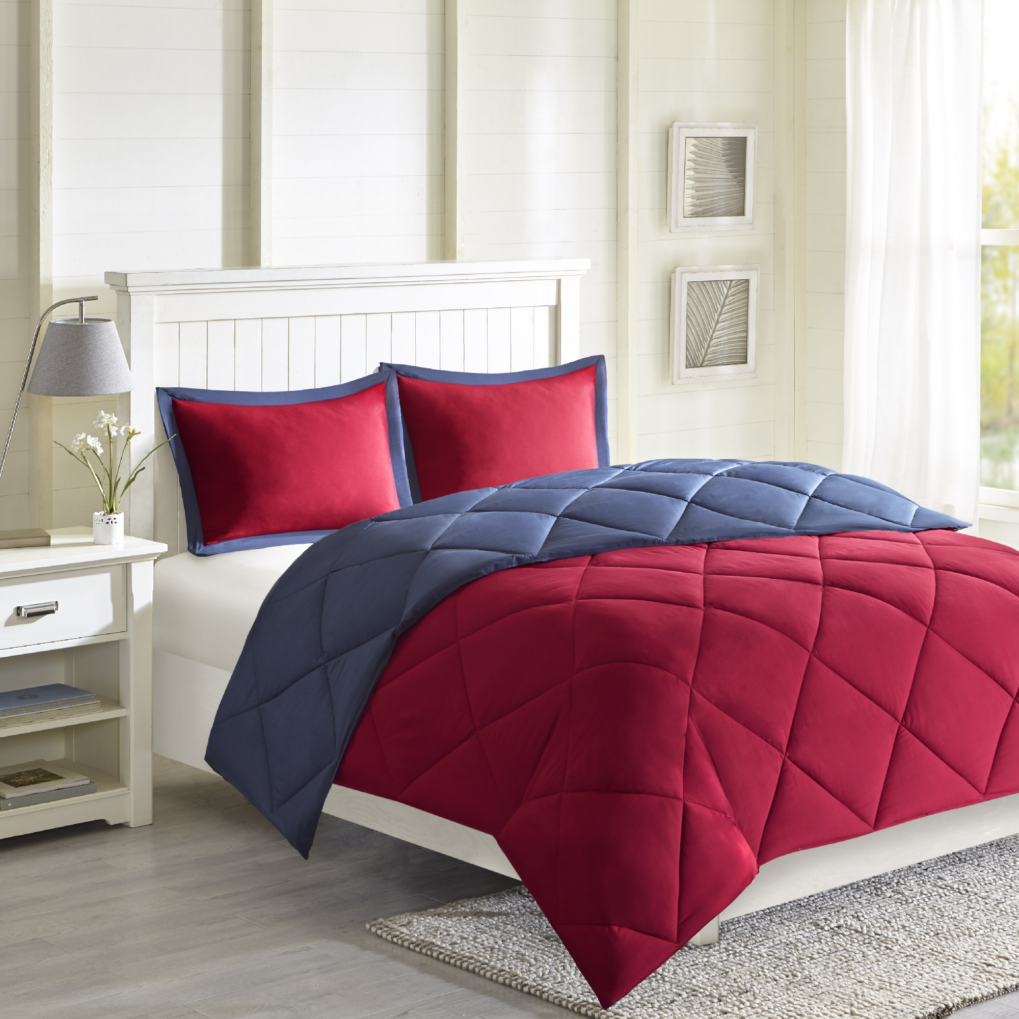 Comfort Classics Windsor Reversible Down Alternative 3m