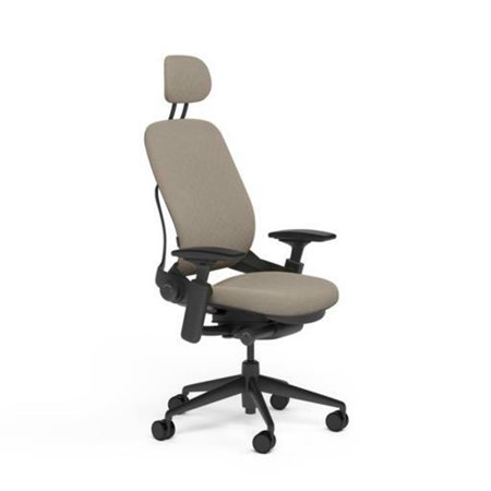 chairs frame leap steelcase steel used chair color case