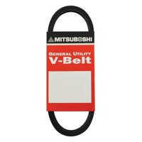 Mitsuboshi  General Utility V-Belt  0.38 in. W x 16 in. L