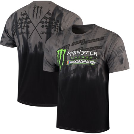 NASCAR Fanatics Branded Monster Grease Stain T-Shirt -