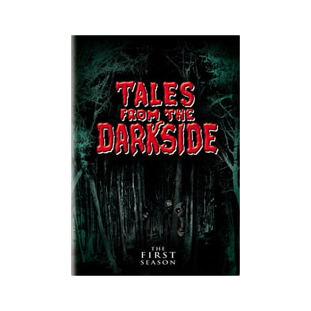 Tales from the Darkside: The First Season (DVD) (Best Tales From The Darkside)