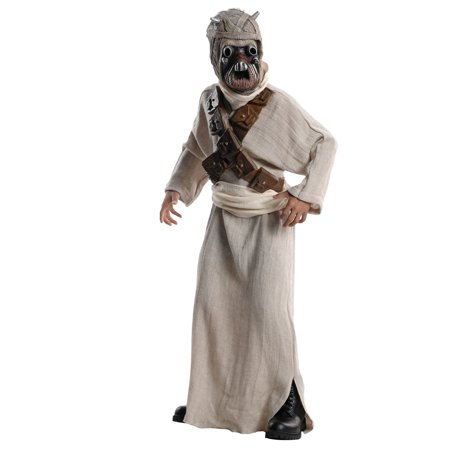 Tusken Raider Star Wars Costume for (Women's Tomb Raider Costume)