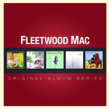 Original Album Series (CD)