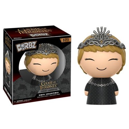 Game of Thrones Cersei Lannister Dorbz Vinyl Figure #371 (Number of Pieces per Case: 6) - Cersei Lannister Dresses