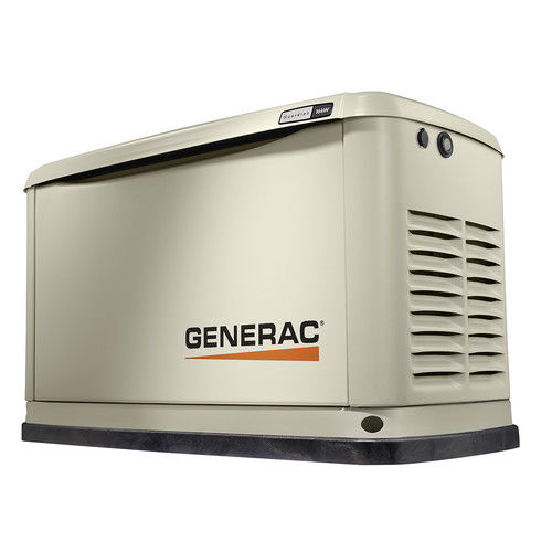 Generac 7035 16/16kW Air-Cooled Standby Generator