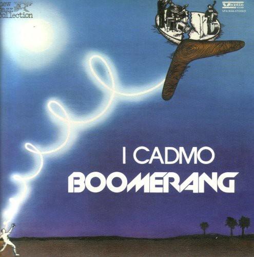 Boomerang by