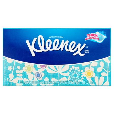 Kleenex® Everyday Tissues 85 ct