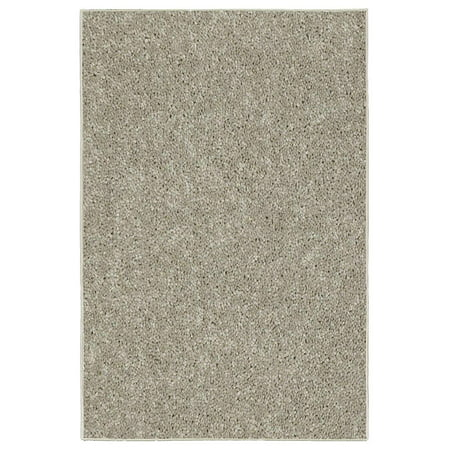Saturn Collection (Saturn Collection Kids Favourite Area Rugs Beige - 2'x3')