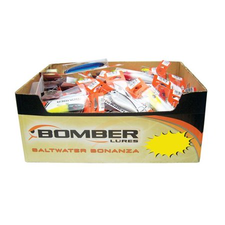 Bomber Topwater Bait Style Top water Lure (Best Topwater Lures For Snook)