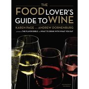 The Food Lover's Guide to Wine - eBook