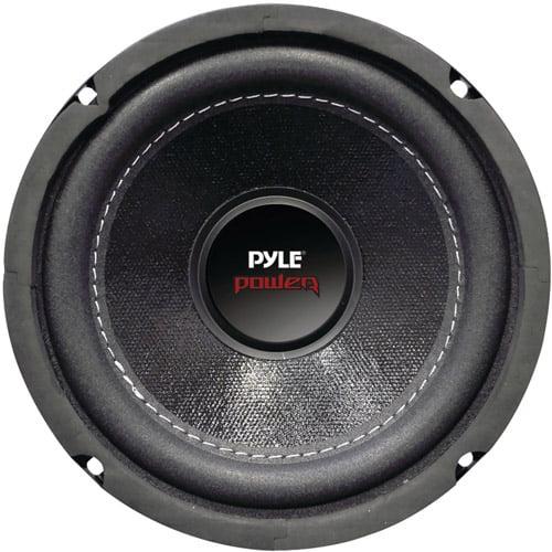 Pyle PLPW6D Dual Voice Coil Subwoofer