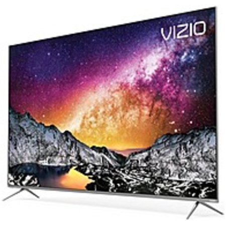 240 Hz Technology Model - VIZIO P P55-F1 55-inch 4K HDR LED Smart TV - 3840 x 2160 - 240 Hz (Refurbished)