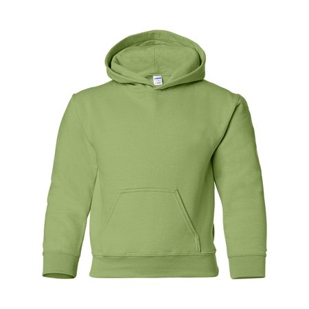Setter Youth Sweatshirt - Gildan Heavy Blend Youth Hooded Sweatshirt