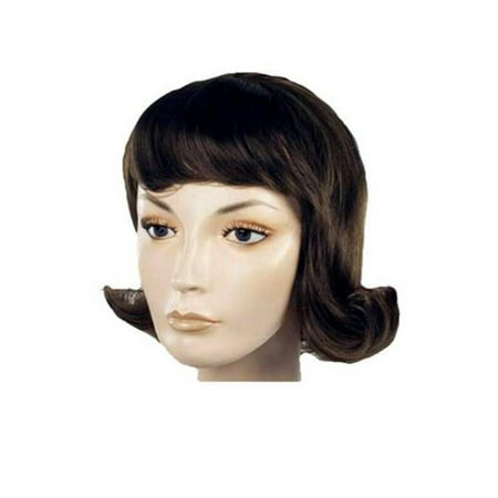 Women's Deluxe Lucy Costume - I Love Lucy Wig